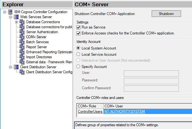ActiveX component can't create object – CogKnowHow