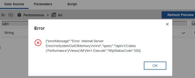 Wordpress Json Api 500 Internal Server Error - FIX Wordpress